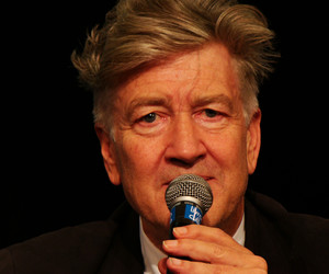 Studio: David Lynch-Masken