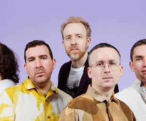 Die egoFM Privataudienz mit Hot Chip