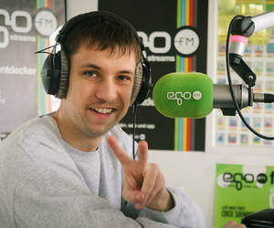 Betterov bei egoFM