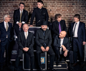 Jazz Weekend Spezial mit King Crimson