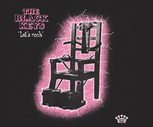 The Black Keys: Let's Rock