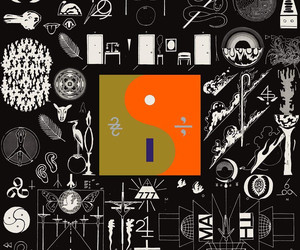 egoFM 200 aus 20: Bon Iver - 22, A Million
