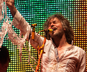 The Flaming Lips kündigen neues Album an