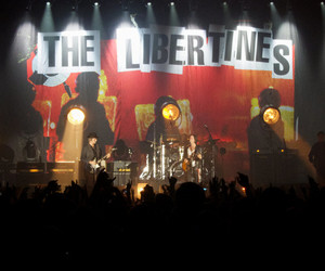 Puppen-Show von The Libertines