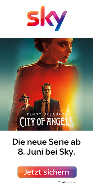 Sky City of Angels